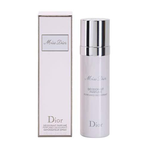 CHRISTIAN DIOR  Deodorant Spray Miss Dior 100 ml