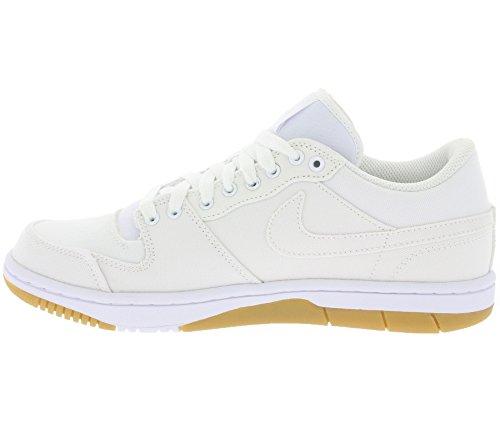 Nike - Court Force Low, Scarpe sportive Uomo Weiß