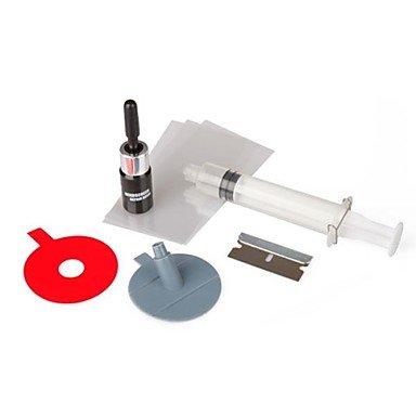 DIY Car Windshield Repair Kit Auto Glass Windscreen repair set