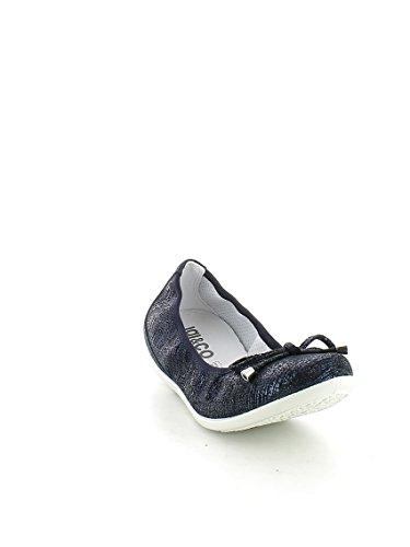 IGI&Co , Ballerines femme Bleu