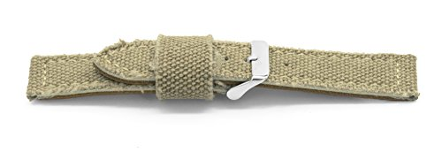 claudio-calli-toile-avec-cuir-bracelet-de-montre-spyker-beige-avec-boucle-ardillon-en-acier-inoxydab