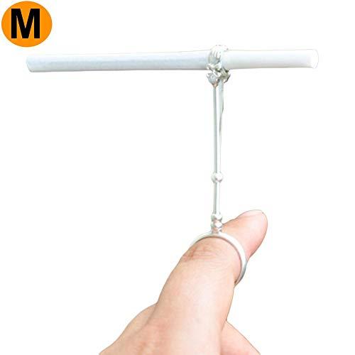 AITOCO Lady Smoker Zigarettenspitze Ring für Standardgröße Zigaretten Kreative Geschenke für Frauen Slim Zigarettenmanns regelmäßige Rauchen Zubehör