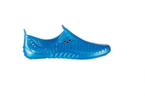 Arena Sharm 2 Unisex Scarpe per Acqua Sports, Adulto Blu (Blau (blue / metal 70))