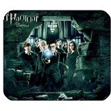Harry Potter Personalized Custom Gaming Mousepad Rectangle Mouse Mat / Pad Office Accessory And Gift Design-LL232