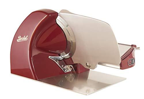 L'originalità di Home Line 200 risiede nel design innovativo: linee essenziali e arrotondate definiscono una forma quasi futuristica, esaltata dall'inconfondibile Berkel rossa. Progettato per stupire e affascinare ma soprattutto per essere esposto, n...