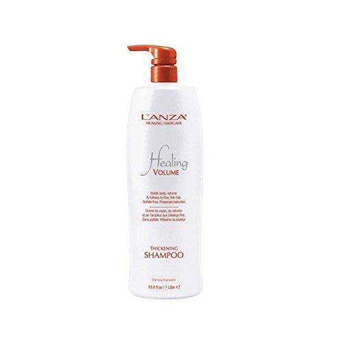 Lanza Volume Di Guarigione Ispessimento Shampoo (1000Ml) (Confezione da 6)