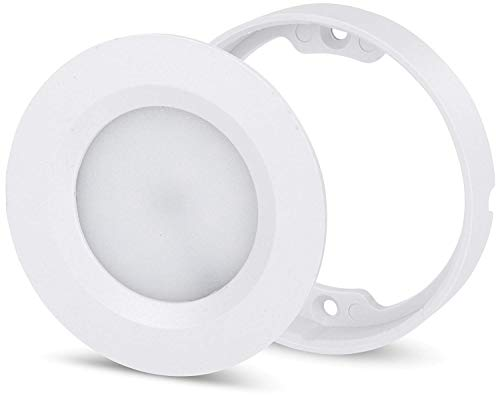 OBI Warmweiss LED