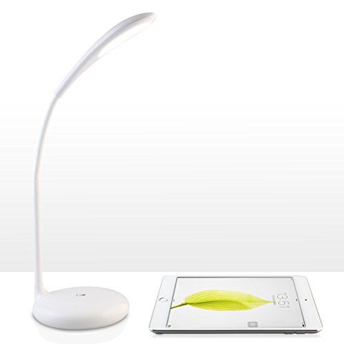 Lampade da tavolo cordless/Studio di studente dellocchioLEDLight/VogueUSBLampade da tavolo