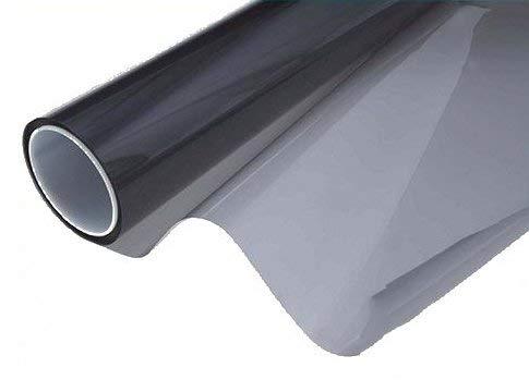 PSSC Window Film Rauchmelder Getönt Fenster Folie Licht Privatsphäre Tönung 35% bis zu 152 cm - 1524 mm x 7 m - Fenster-folie Getönte