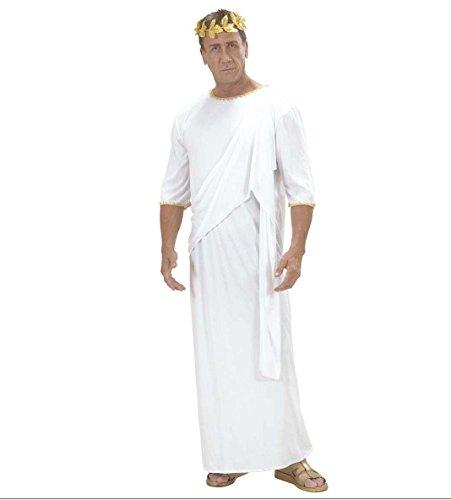 Imagen de widman  disfraz de emperador griego adultos, talla m 7179 m  alternativa