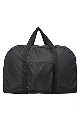 Mountain Warehouse Cabin Sized Packaway Holdall - 40L