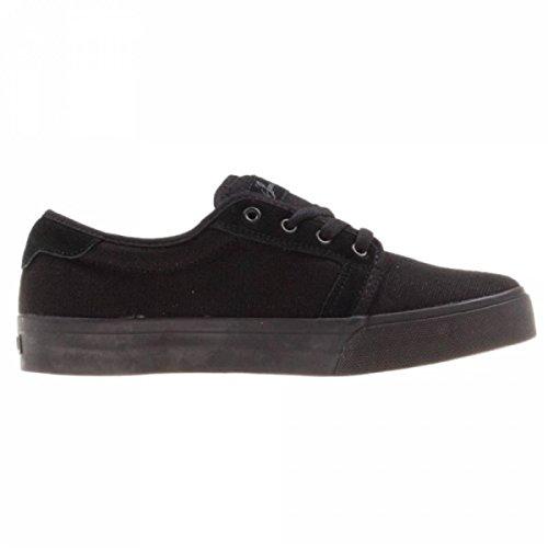 Fallen Skateboard Schuhe Forte Black OPS II, Schuhgrösse:37 (Skateboard-schuh 2)
