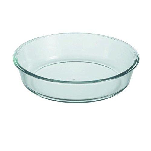 FINLANDEK Moule a manqué en verre - 24 cm