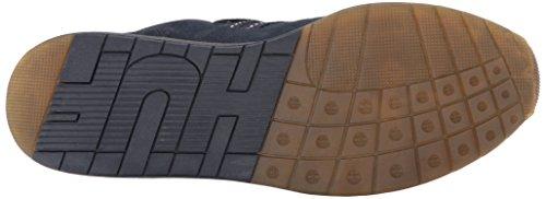HUF, Scarpe da Skateboard bambini Dark Navy/Charcoal Grey