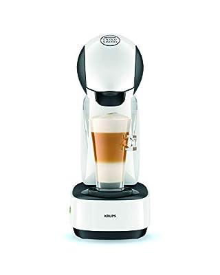 Nescafé Dolce Gusto KP170840 Infinissima Coffee