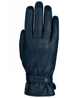 Preisvergleich Produktbild Roeckl Sports Winter Handschuh -Wago- Unisex Reithandschuh,  Marine antik,  8
