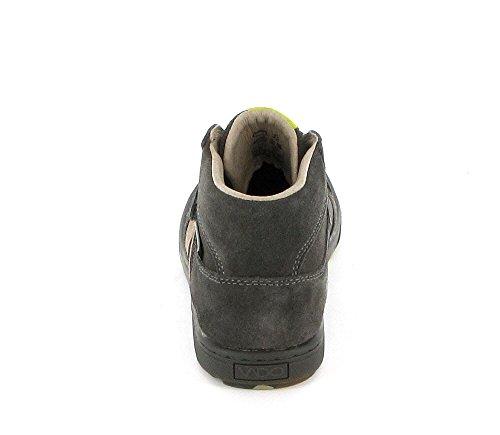 Vado Footwear GmbH Pro-Slam Charcoal