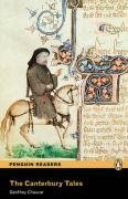 Canterbury Tales, The, Level 2, Penguin Readers (2nd Edition) (Pengin Readers, Level 2) 2nd edition by Chaucer, Geoffrey (2008) Paperback