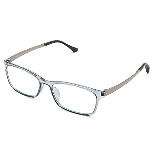 2bf5ecaef86 Cyxus Blue Light Filter Computer Glasses for Blocking UV Headache  Anti Eye  Fatigue  Vintage Eyeglasses