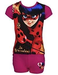 Miraculous Ladybug Pijama - para niña