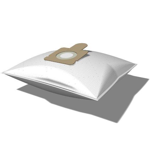 10 Staubsaugerbeutel geeignet für Zilan ZLN 8471 rot 1200W B01LY9WIK2 von Staubbeutel-Profi®