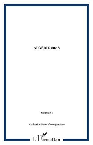 Algérie 2008