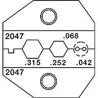 Paladin Tools PA2047 1300 serie %2F8000 intercambiabili