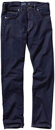 Patagonia M' S S S Performance Regular Fit Jeans Pantaloni Corti, Uomo, Uomo, 56195, Denim Scuro, 31 | Prima qualità  | prezzo al minuto  fb2713