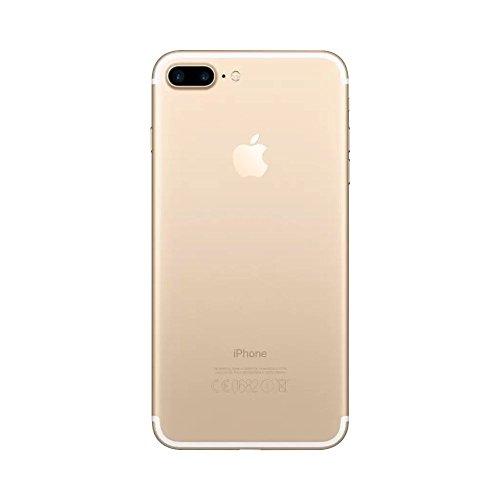 Apple iPhone 7 Plus ( Gold, 256GB, 3GB) International version - Seller Warranty