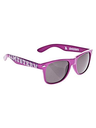 Herren Sonnenbrille Zimtstern Blinds Shades Raspberry (Sonnenbrillen Blinde)