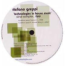 Technologies In House Music - Vinyl Sampler Two