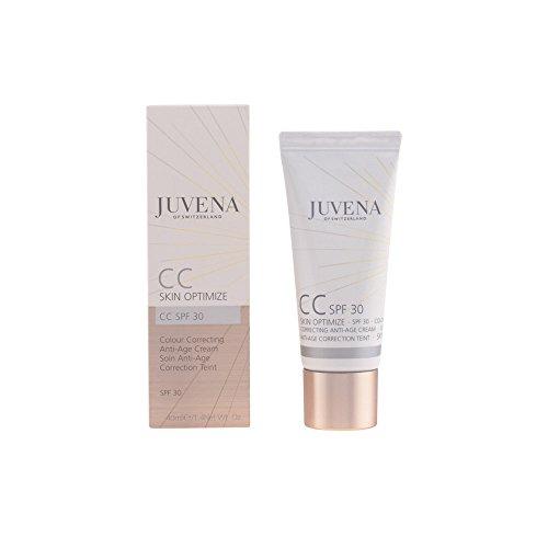 JUVENA - CC Creme SPF30 40 ml - unisex