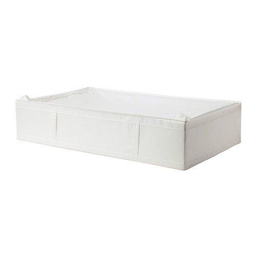 IKEA SKUBB Tasche weiß 93 x 55 x 19 cm Schrankfach Box Aufbewahrung Fach NEU