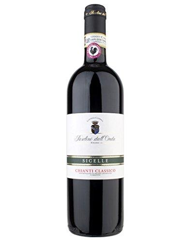 Chianti Classico DOCG Sicelle Pasolini dall'Onda 2016 0,75 L