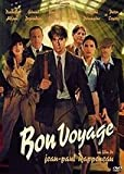 FOX PATHE EUROPA Bon voyage Edition 1 DVD