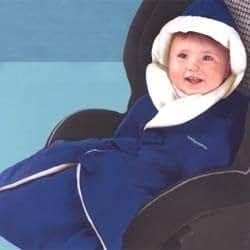 Tent Sale Go Cozy Infant Travel Wrap Gray Black Amazon Co Uk Baby