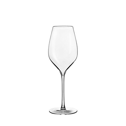 LEHMANN GLASS A. lallement N ° 5–30 cl Champagne verre soufflé