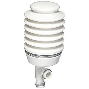 31AJoSKj2KL. SS300  - Thetford 07862-62 301/110 Hand Pump PP44 / 60/145 / 165 White