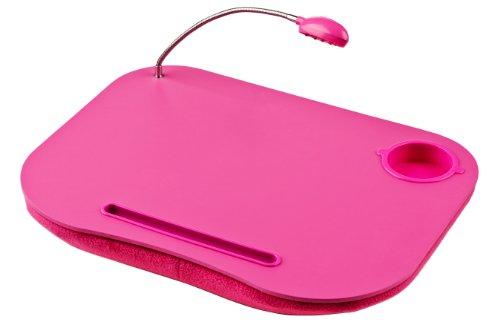 Premier Housewares Lap Desk - Pink