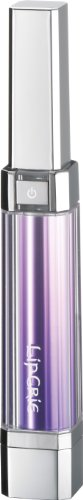 Hitachi NR-700-V Violet | LIP CRiE Ion Lip Esthetic Cleanser AA Battery x 1 (Japanese Import)