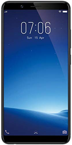 Vivo Y71i (Matte Black) with Offers