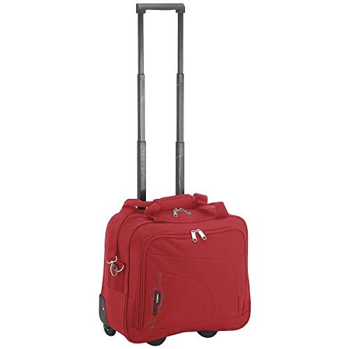 Week Gabol business trolley con scomparto per PC portatile 40