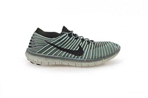 Nike 834584-301, Scarpe da Trail Running Uomo Nero