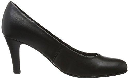 Gabor Damen Fashion Pumps Schwarz (schwarz 87)