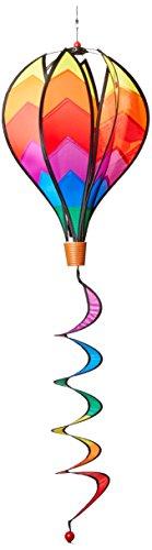 Hot Air Balloon Twist, Windspiel Sunrise