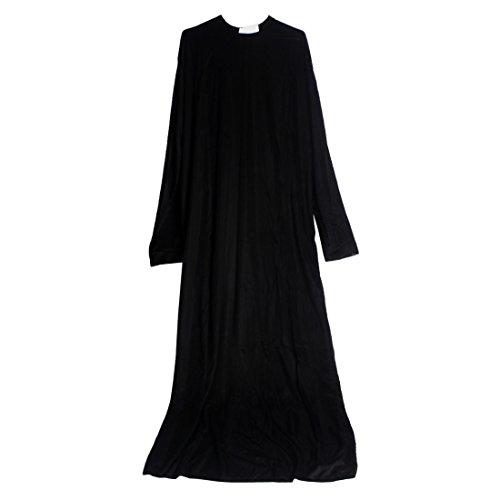 Männer Cosplay Priester Kostüm -