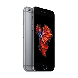 Apple iPhone 6S (128Gb) – Argento