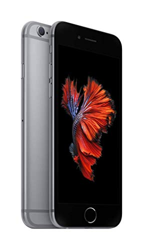 "Apple iPhone 6s - Smartphone de 4.7"" (32 GB) gris espacial"