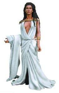 Movie: 300 Series I - Queen Gorgo
