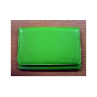 ADDI Austauschbare Rundstricknadeln, Bambus, Grün, 25 x 17 x 3.5 cm